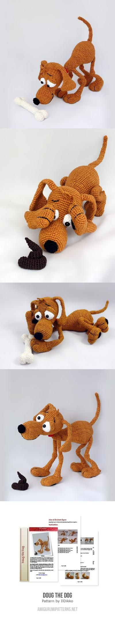 I am going to buy this pattern one day as he is the image of my dog!!