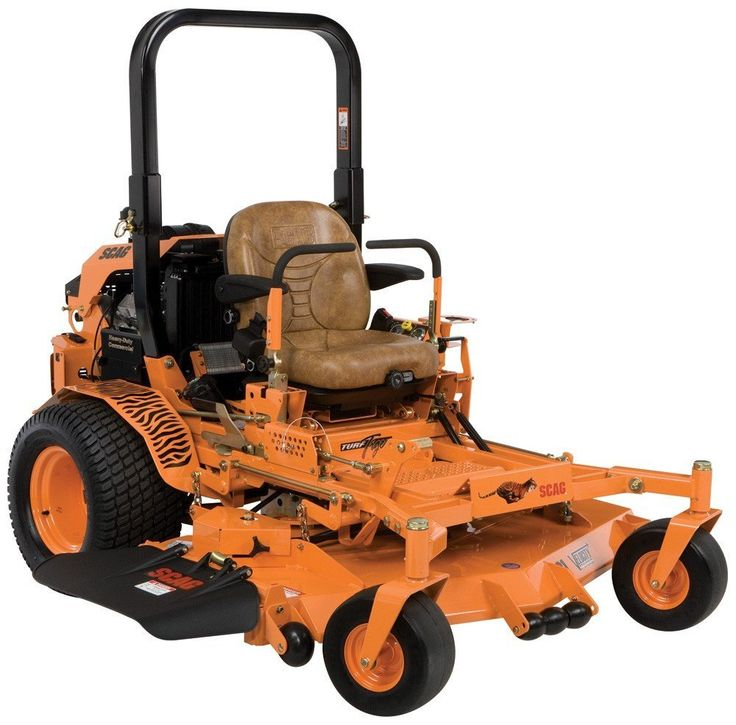 Hustler mowers cat 34 hp diesel wanna