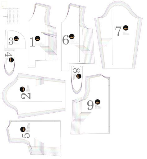 Mood DIY Free Reversible Bomber Jacket Sewing Pattern Sewing Beauteous Bomber Jacket Sewing Pattern