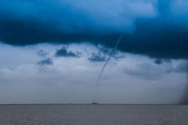 Fotos: La poética de un clima extremo   Ciencia   EL PAÍS