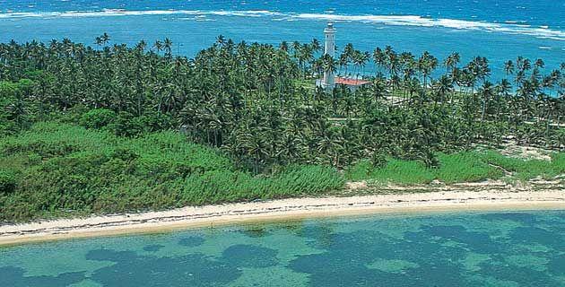 Isla Lobos, un paraíso para bucear en Veracruz | México Desconocido