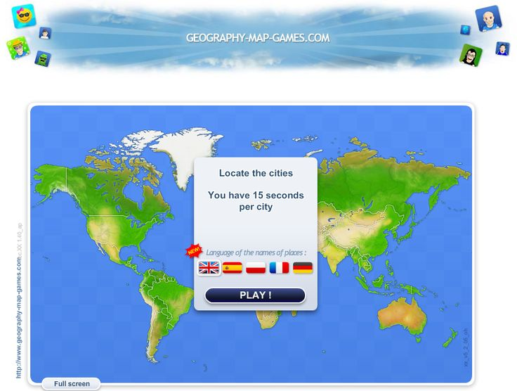 Geography map games world map 07 world map 07 gumiabroncs Gallery