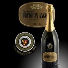 Angelo Bortolin - Prosecco Spumante Superiore Extra Dry DOCG - 11,5°