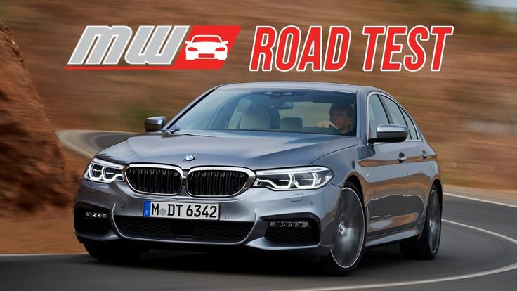 Video: MotorWeek Review Calls the New BMW 5 Series, the Best 5er Yet - http://www.bmwblog.com/2017/05/25/video-motorweek-review-calls-new-bmw-5-series-best-5er-yet/
