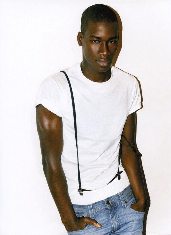 David Agbodji / Unique Models Denmark