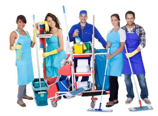 Curso Empresa de Limpeza - cozinhas industriais