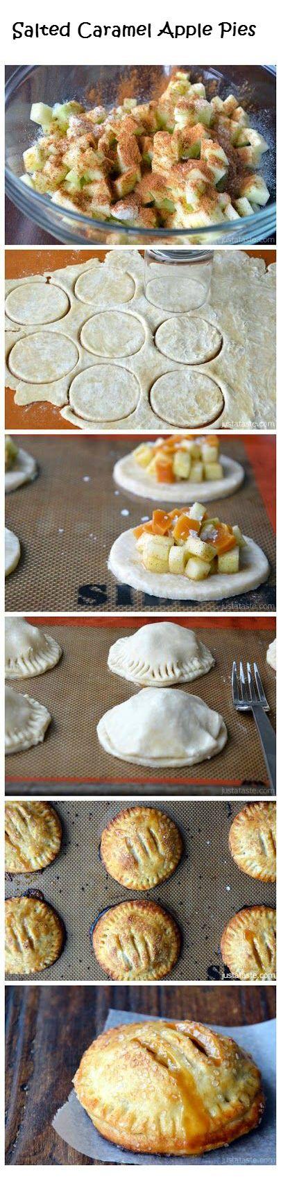 Salted-Caramel-Apple-Pies.jpg 405×1,700 pixels