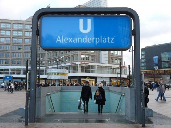 Berlin, Alex <3