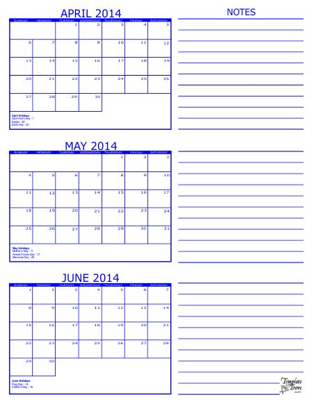 The  Best April May  Calendar Ideas On    May