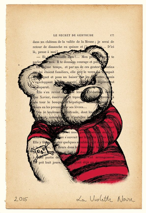 17 ideas about teddy bear tattoos on pinterest teddy bear drawing kids rooms decor and cute. Black Bedroom Furniture Sets. Home Design Ideas