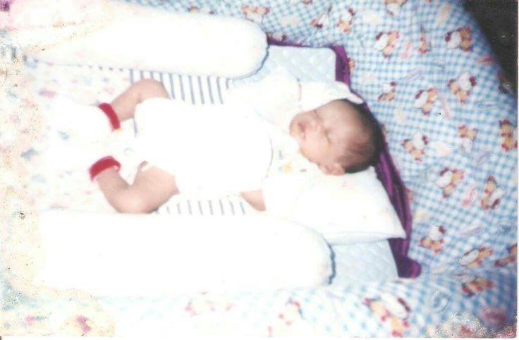 Yafie Achmad Raihan.  Late 1997 - Early 1998.