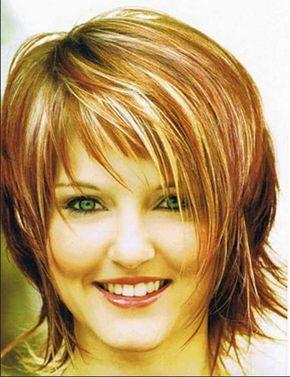 Frisuren Frauen 2017 Mittellang Bob Pinterest Hair Styles