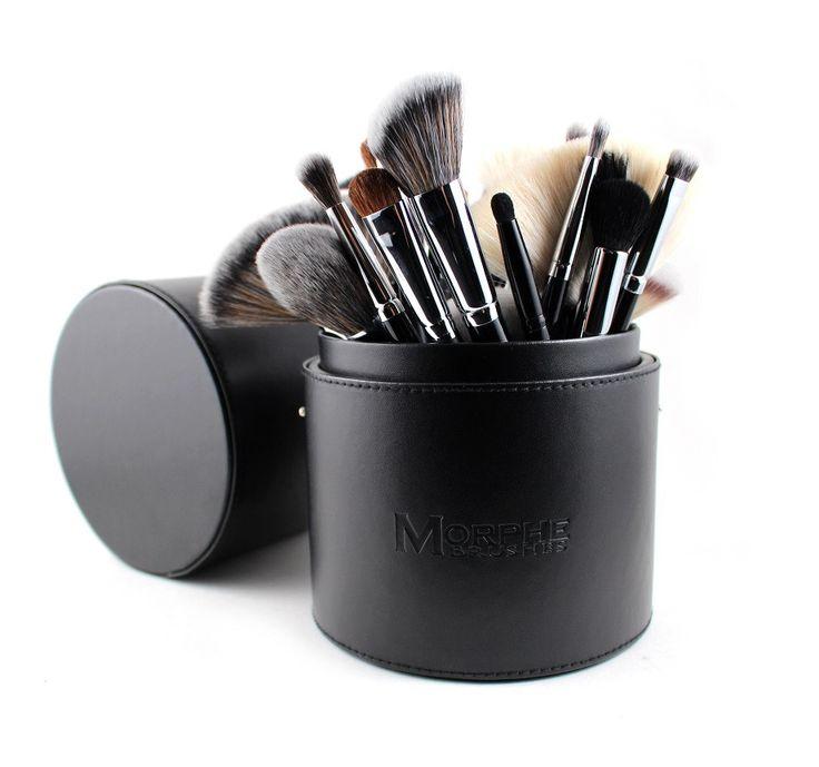 Morphe Brushes - MEGA BRUSH TUBBY CASE