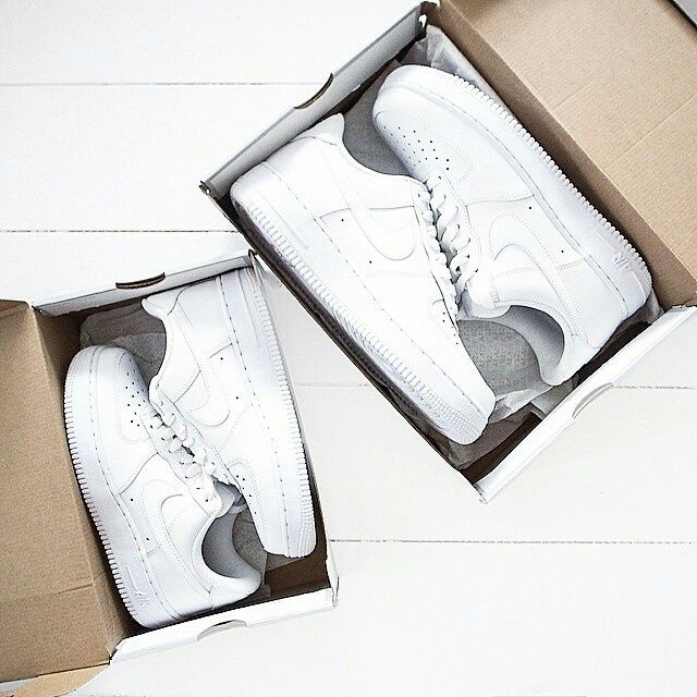 Cultish fashioned nike airforce