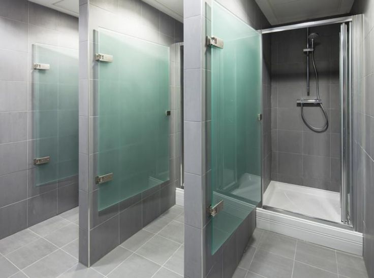 Glass Shower Communal Cubicles Google Search Changing Rooms Pinterest Discover More