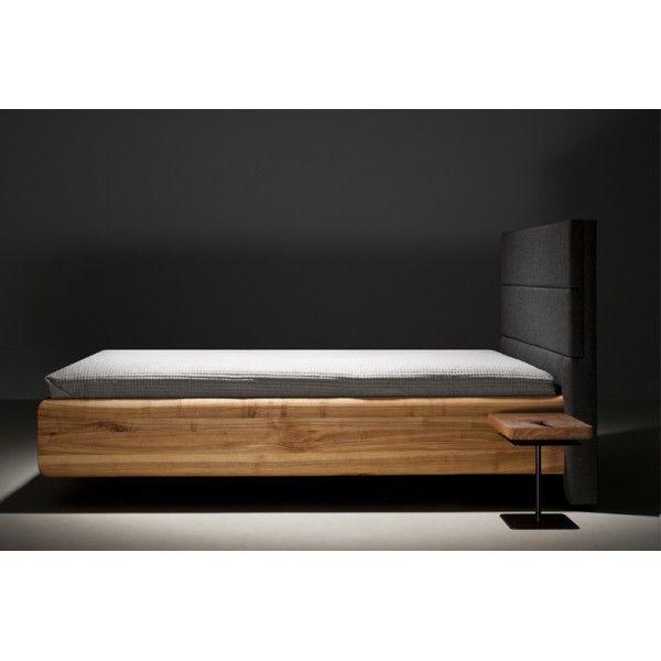 Łóżko Boxspring