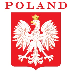 poland coat of arms -