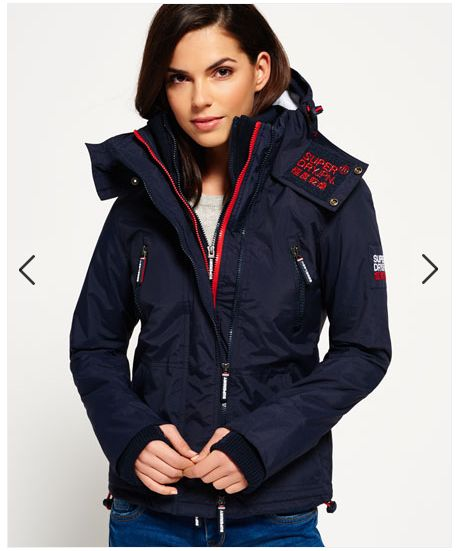 In love with this superdry jacket!! :)    http://www.superdry.com/womens/jackets/details/65171/hooded-wind-yachter-jacket-navy