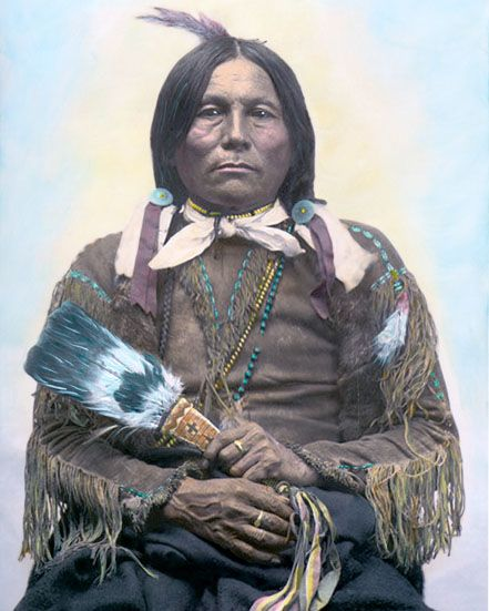 an overview of the apache indians of north america and the cherokee The map of native american tribes you  senior geographer at the smithsonian national museum of the american indian in washington, dc  it's like having a map of north america where the .