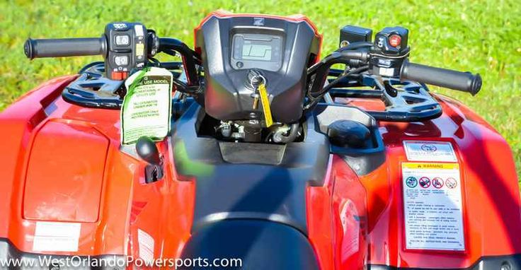New 2016 Honda FourTrax Foreman Rubicon 4x4 Automatic D ATVs For Sale in Florida. 2016 Honda FourTrax Foreman Rubicon 4x4 Automatic DCT, WAS 8449, NOW 7149, SAVE $1400! Financing is available and trades are welcome! Contact us today 1-866-478-7450!ALL REBATES AND INCENTIVES APPLIED! MUST FINANCE WITH HONDA TO RECIEVE INTERNET PRICE 2016 Honda® FourTrax® Foreman® Rubicon 4x4 Automatic DCT Engineered For Comfort And Confidence All Day Long. Nobody likes to get beat up. And we're not talking…