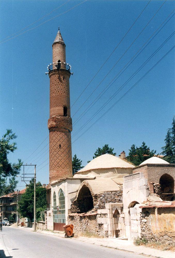 akşehir taş medrese minaresi - Google'da Ara