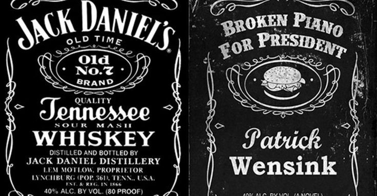 Jack Daniel's Sends the Most Polite Cease-and-Desist Letter Ever