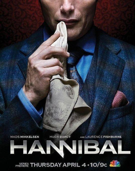 Hannibal Season 1 Google Search Hannibal Tv Series Hannibal Hannibal Season 1