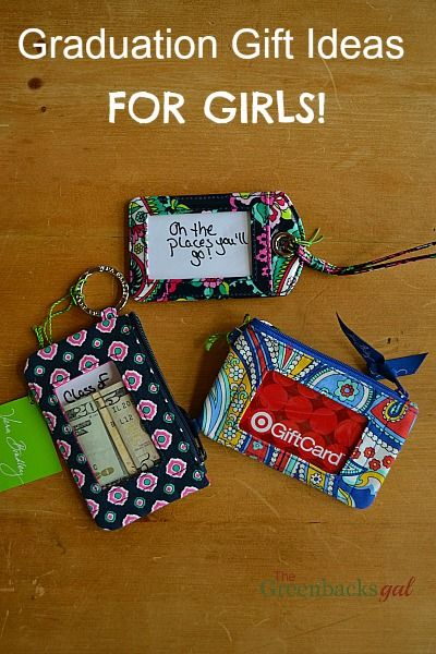 graduation gift ideas for girls