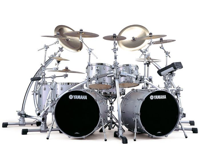drumset | Yamaha Absolute Maple Lug Drum Set | Find your Drum Set | Drum Kits ...