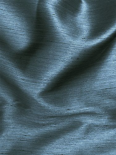Dupioni Faux Silk Teal Roman Blind from £17.95 Standard, Blackout or Thermal