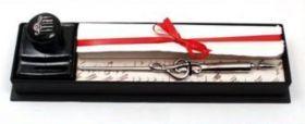 Δώρα - Παιχνίδια - Είδη καπνιστού :: Δώρα :: francesco rubinato :: Πένα Κονδυλοφόρος με σκάλισμα FRANCESCO RUBINATO 4081 - Addshop Plaza24.gr - Πολυκατάστημα ηλεκτρονικές αγορές