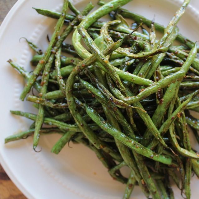 ... jiao spicy green beans spicy green beans yum see more pin 267 heart 20