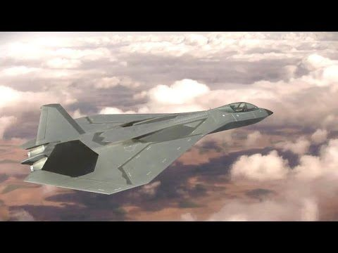 Selex ES - BriteCloud RF Active Decoy Combat Simulation [1080p] - YouTube