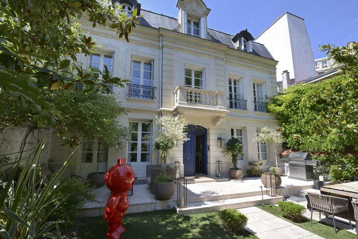 Comme un air de vacances à Neuilly-sur-Seine (Source : http://www.deco.fr/photos/diaporama-comme-air-vacances-neuilly-sur-seine-d_4895)