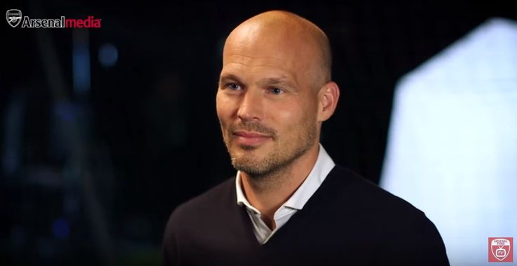 Freddie Ljungberg speaks about his new coaching role at Arsenal (Video)