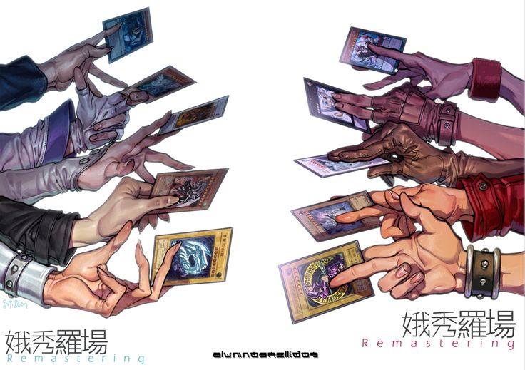 Seto Kaiba with Blue Eyes Withe Dragon. Chazz Princeton with Armed Drago LV10. Jack Atlas with Red Dragon Archifiend. Kite Tenjo with Galaxy Eyes Photon Dragon. Reiji Akaba with DDD Hell Armageddon the Cruel End Overlord. Yugi Muto with Dark Magician. Jaden Yuki with Elemental Hero Neos. Yusei Fudo with Stardust Dragon. Yuma Tsukumo with Number 39: Utopia. Yuya Sakaki with Odd Eyes Pendulum Dragon.