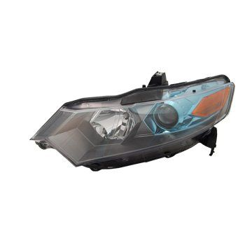 TYC 20907400 Honda Insight Driver Side Headlight Assembly >>> Read more reviews of the product by visiting the link on the image.