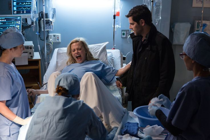 """Claire Coffee Shares Some """"Grimm"""" Secrets as She Goes from Hexenbiest to Momma Bear in Tonight's Season Premiere on NBC #GRIMM #Video #Interview"""