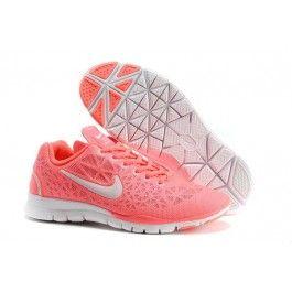 Nike Free TR III Damesko Rosa Hvit | billige Nike sko på nett | kjøpe Nike sko | Nike sko norge | ovostore.com