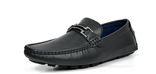 BRUNO MARC Men's Driving Shoes