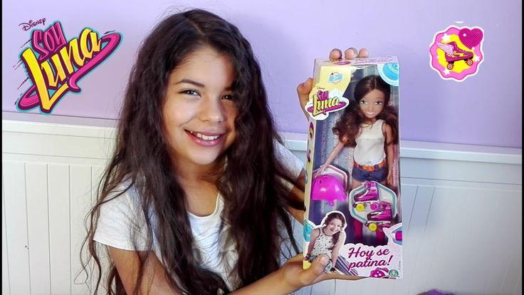 Muñeca de Soy Luna