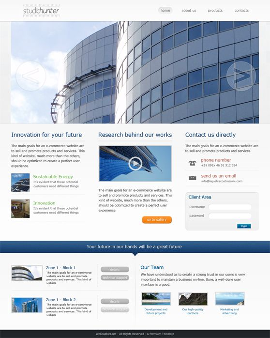 30 best PSD to HTML Conversion Tutorials images on Pinterest ...