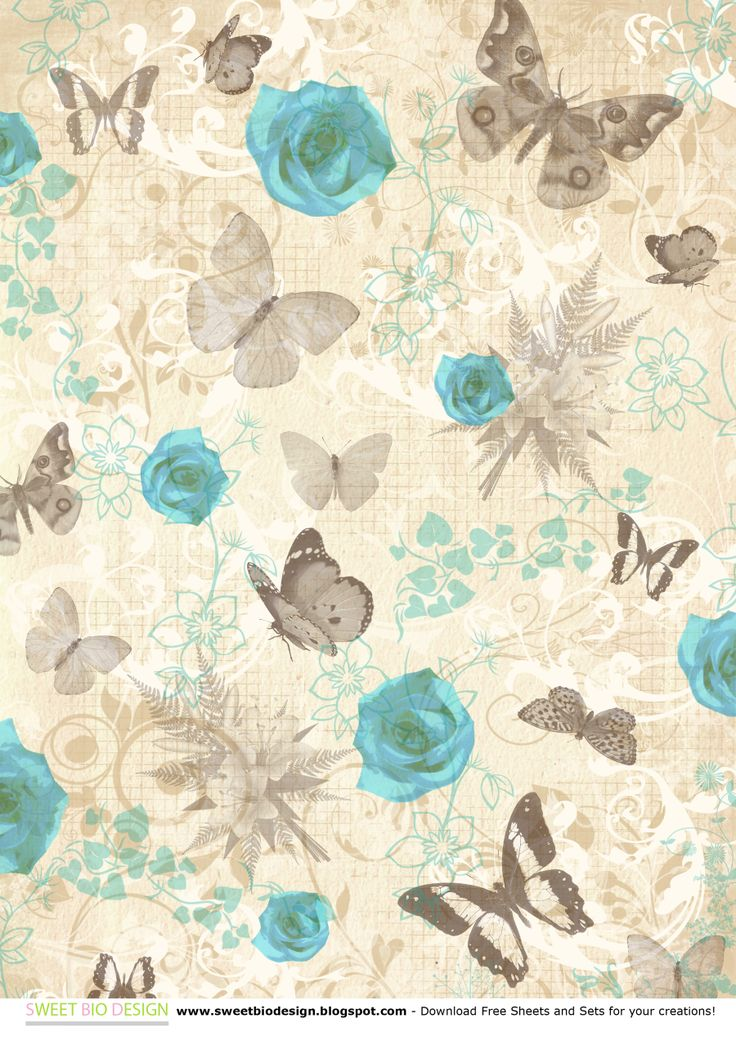 vintage butterfly and blue roses http://htctokok-infinity.hu , http://galaxytokok-infinity.hu , http://iphonetokok-infinity.hu