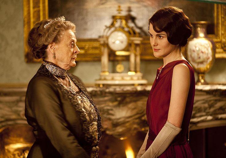Su contexto histórico y sociocultural han hecho de esta serie una de las mejores producciones británicas de la pequeña pantalla.