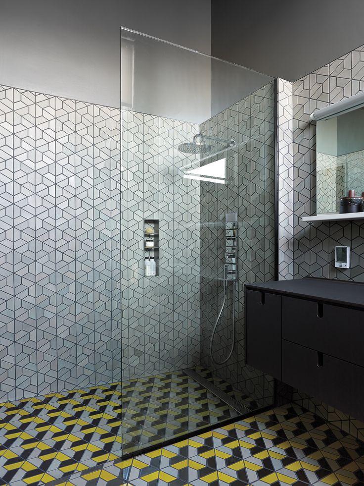 How To Create The Bathroom Tile Design Of Your Dreams According Heath Ceramics Photos