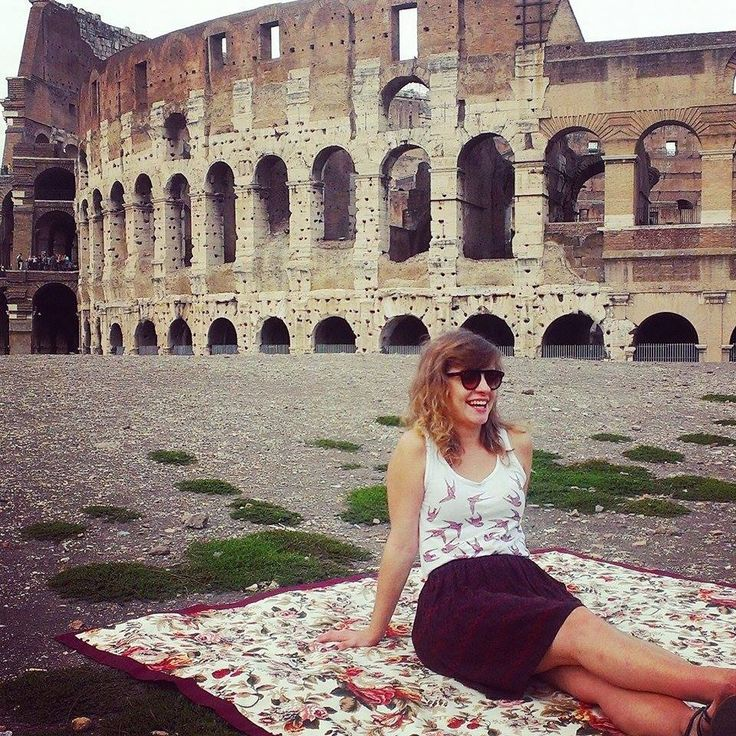#picnic #picnicday #blanket #picnicrug #picnicblanket #handmade #vintage #design #trip #adventure #holidays #italy