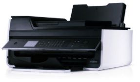 Dell V525w All In One Wireless Inkjet Printer Driver