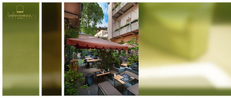Charming Hotel Milan Maison Borella Official Site | Milan 4-star Hotel Navigli