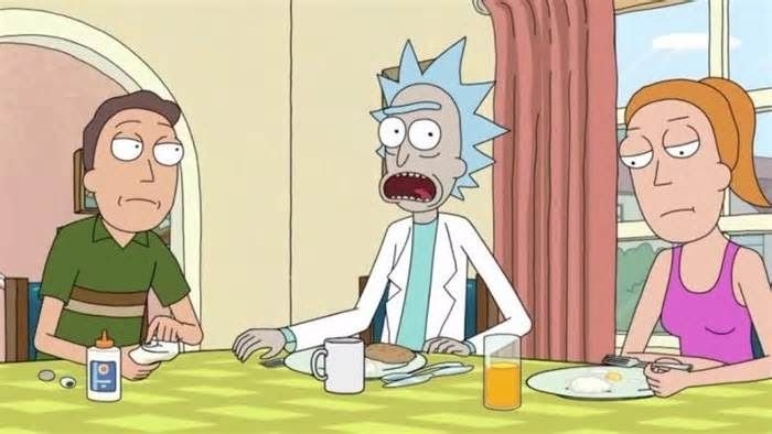 The Season Finale Of Rick And Morty Airs Tonight Here S How To Watch It Online Even If You Don T Have Cable So Rick And Morty Season Rick And Morty Season 4
