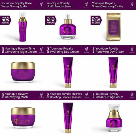 Available Sept 15th... You will not want to miss these launch of these new great skin care products www.youniqueproducts.com/dawnabbott